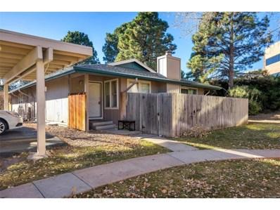 8713 E Roundtree Avenue, Greenwood Village, CO 80111 - MLS#: 2844817