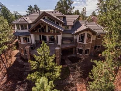 1307 Forest Trails Drive, Castle Pines, CO 80108 - #: 2845246