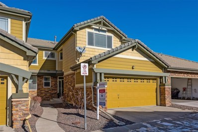 15063 E Crestridge Drive, Centennial, CO 80015 - MLS#: 2846684