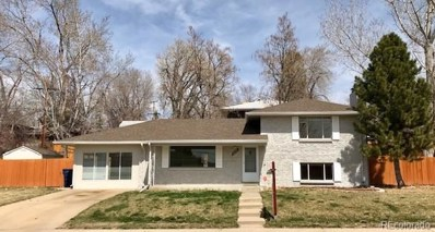 7755 W 62nd Place, Arvada, CO 80004 - #: 2848022