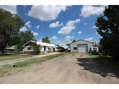 314 S Owens Street, Byers, CO 80103 - MLS#: 2848561