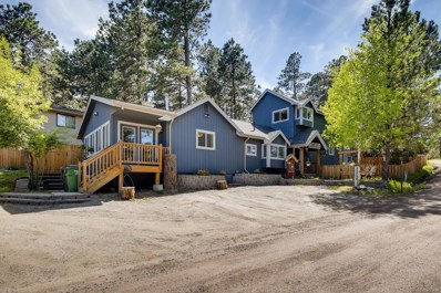 30232 Spruce Road, Evergreen, CO 80439 - #: 2848658