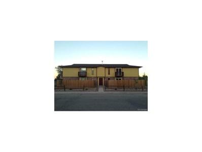 4245 Loomis Avenue, Colorado Springs, CO 80906 - MLS#: 2848754