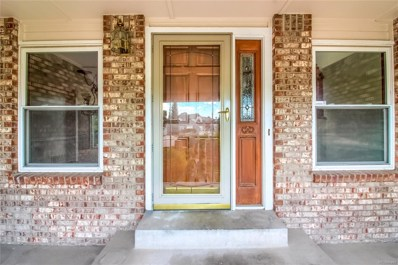 6841 Eagle Place, Highlands Ranch, CO 80130 - #: 2848972
