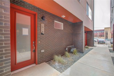 1916 W 38th Avenue, Denver, CO 80211 - MLS#: 2849494