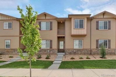1421 Kansas Avenue, Longmont, CO 80501 - MLS#: 2851162