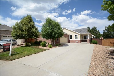 2786 S Jebel Way, Aurora, CO 80013 - MLS#: 2851603
