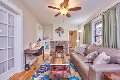 822 15th Street, Boulder, CO 80302 - MLS#: 2852427