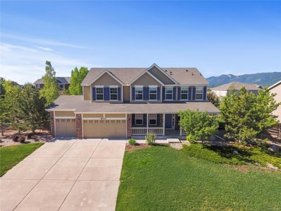 17519 Water Flume Way, Monument, CO 80132 - #: 2852816