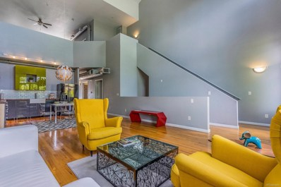 7525 E 1st Place UNIT 1104, Denver, CO 80230 - MLS#: 2853095