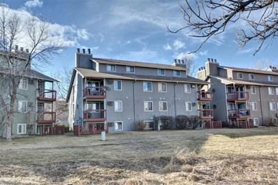 4501 Boardwalk Drive UNIT B18, Fort Collins, CO 80525 - MLS#: 2853177
