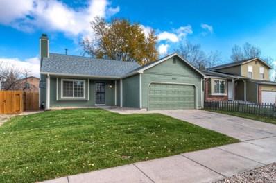 14541 Andrews Drive, Denver, CO 80239 - MLS#: 2854765