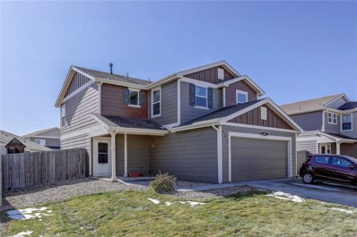 843 Sunrise Drive, Lochbuie, CO 80603 - #: 2855951