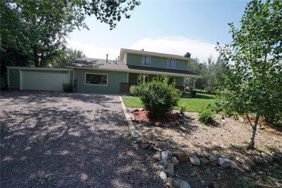 8879 S Allison Street, Littleton, CO 80128 - MLS#: 2856670