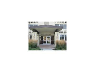 655 S Alton Way UNIT 11B, Denver, CO 80247 - MLS#: 2857863