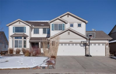 17337 E Caley Lane, Aurora, CO 80016 - MLS#: 2858731
