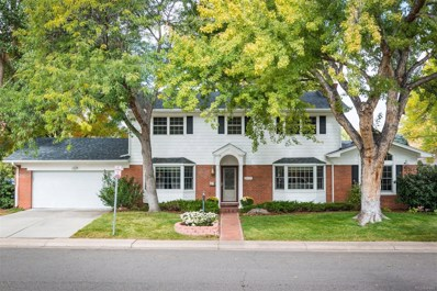 2755 E Cornell Avenue, Denver, CO 80210 - #: 2858819