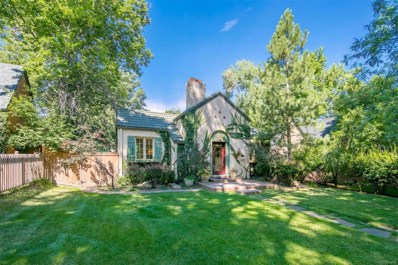 377 Albion Street, Denver, CO 80220 - #: 2859900