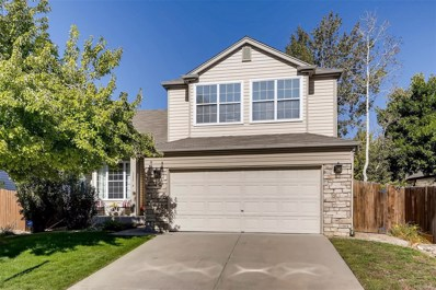 13053 Columbine Way, Thornton, CO 80241 - MLS#: 2860319