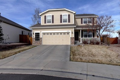 16669 Trail Sky Circle, Parker, CO 80134 - MLS#: 2861525
