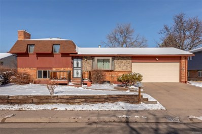 4483 E Maplewood Way, Centennial, CO 80121 - #: 2862028