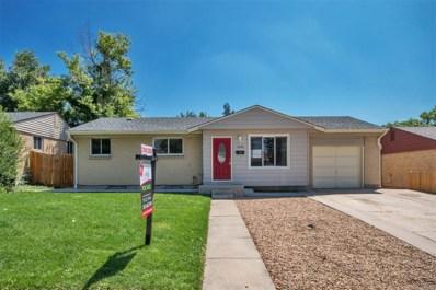 7638 Umatilla Street, Denver, CO 80221 - MLS#: 2862514