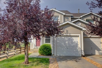 7817 S Kalispell Circle, Englewood, CO 80112 - #: 2863774