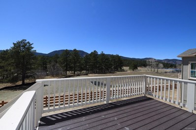 17696 Lake Side Drive, Monument, CO 80132 - MLS#: 2863896