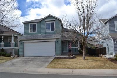 8731 Starwood Lane, Parker, CO 80134 - MLS#: 2863995