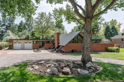 5920 W Rowland Avenue, Littleton, CO 80128 - MLS#: 2864199