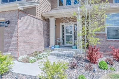 20365 E Shady Ridge Road, Parker, CO 80134 - #: 2864825