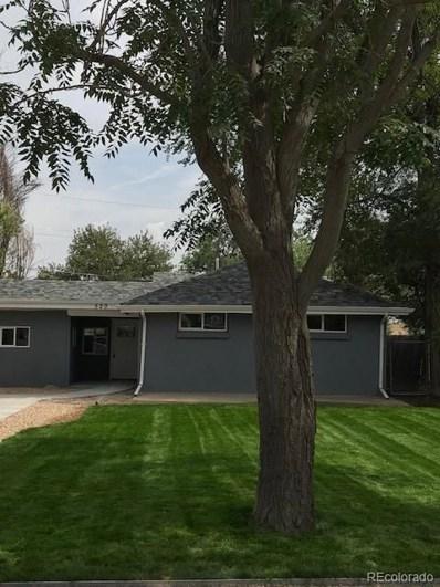 520 Lowell Boulevard, Denver, CO 80204 - MLS#: 2866010