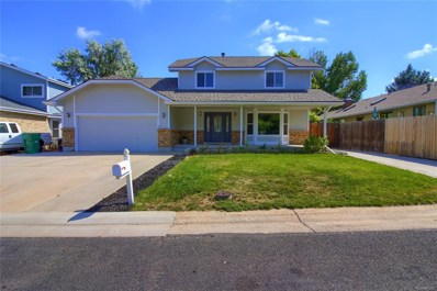 3919 W 98th Avenue, Westminster, CO 80031 - MLS#: 2867319