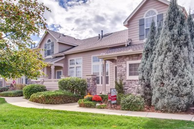 10093 Grove Court UNIT C, Westminster, CO 80031 - MLS#: 2867382