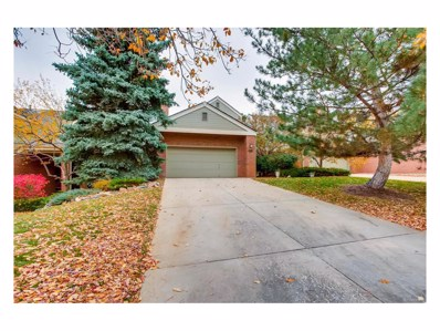 8841 Blue Mountain Place, Highlands Ranch, CO 80126 - MLS#: 2868501