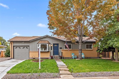 6074 Iris Way, Arvada, CO 80004 - MLS#: 2868904