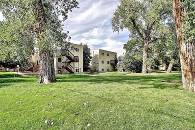 9240 W 49th Avenue UNIT 302, Wheat Ridge, CO 80033 - MLS#: 2870111
