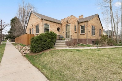 1584 Holly Street, Denver, CO 80220 - MLS#: 2870678