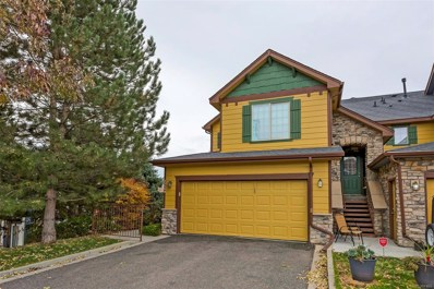 2550 W 82nd Place UNIT A, Westminster, CO 80031 - #: 2870917