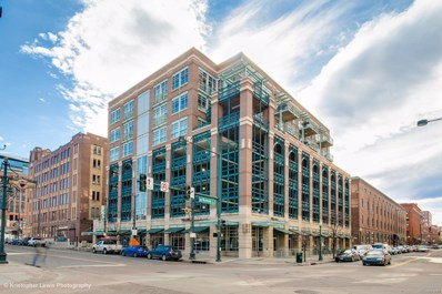 1890 Wynkoop Street UNIT 805, Denver, CO 80202 - MLS#: 2871298