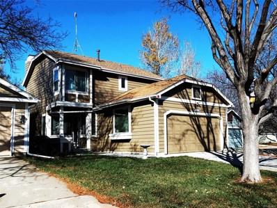 13384 Ash Circle, Thornton, CO 80241 - MLS#: 2872071