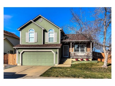 3733 W 126th Avenue, Broomfield, CO 80020 - MLS#: 2877807