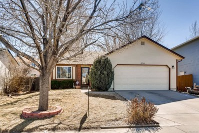 19708 E Princeton Place, Aurora, CO 80013 - MLS#: 2877859