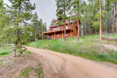 34497 Forest Estates Road, Evergreen, CO 80439 - #: 2878339