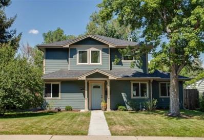 1859 S Madison Street, Denver, CO 80210 - MLS#: 2878488