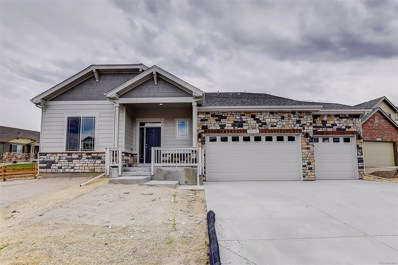 2274 Purple Finch Court, Castle Rock, CO 80109 - MLS#: 2878766