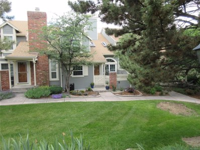 2903 W Long Circle UNIT D, Littleton, CO 80120 - #: 2879070