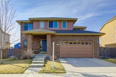 1670 E 167th Circle, Thornton, CO 80602 - MLS#: 2879136