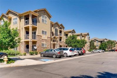 17389 Nature Walk Trail UNIT 303, Parker, CO 80134 - #: 2880301