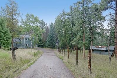 8683 S Blue Creek Road, Evergreen, CO 80439 - #: 2880837